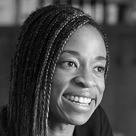 Nicole Kayode